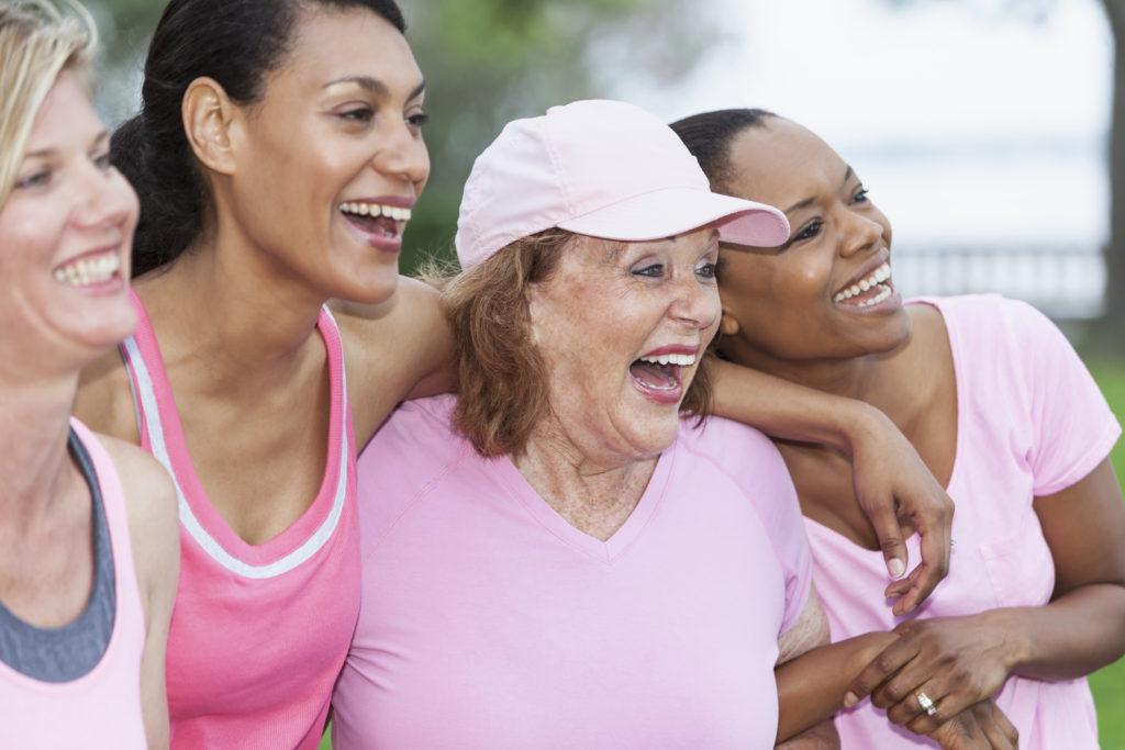 Breast Cancer Survivor's Vagina Wishlist