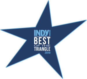 Finalist Indy Best